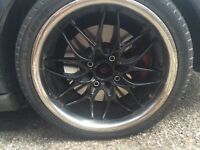 Multi fit alloys, £100 today!!