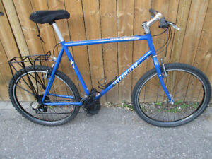 ADULT SPECIALIZED MOUNTAIN BIKE FOR SALE