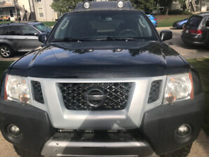 2009 Nissan Xterra 4X4 Off Road For Sale