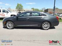 2013 CADILLAC XTS Sedan ÉDITION LUXE, TOIT PANO, BAS MILLAGE