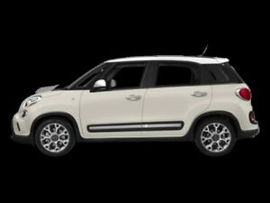 2014 Fiat 500L Trekking  - Heated Seats -  Bluetooth - $53.00 /W