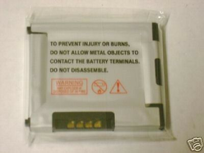 Lot 25 Battery For Motorola V710 A840 E815