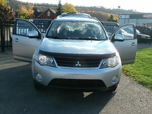 2008 Mitsubishi Outlander ES:4WD,Only 109kms, Drives Great! Oakville / Halton Region Toronto (GTA) image 6