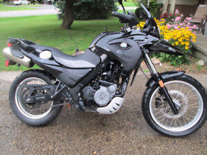 G 650 GS BMW For Sale