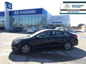 2015 Hyundai Sonata GL | AUTO | HTD SEATS | BACKUP CAMERA