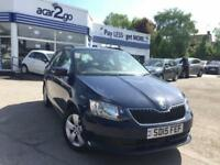 2015 Skoda FABIA SE MPI Manual Estate