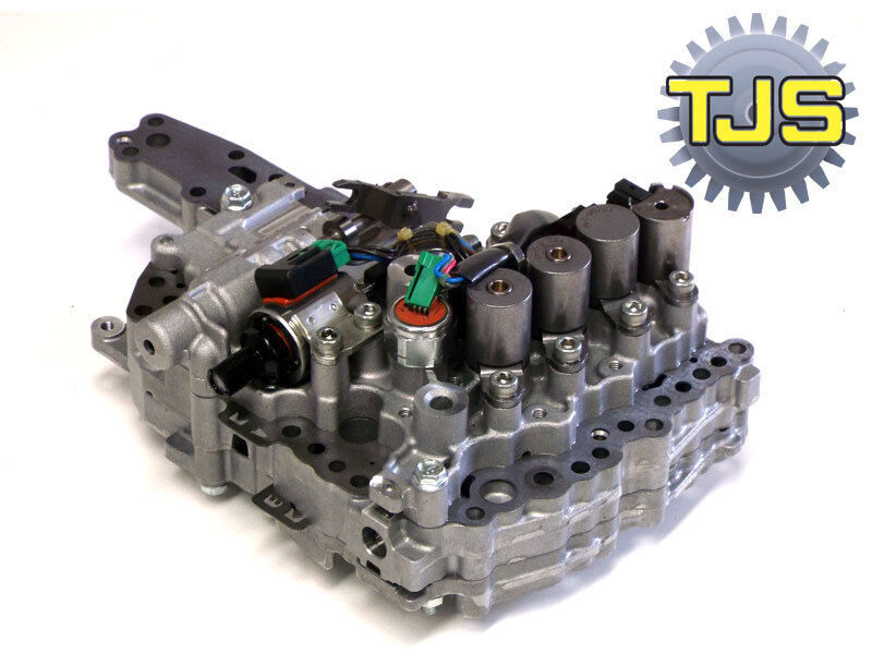 CVT JF011E RE0F10A F1CJA Valve Body for Nissan Mitsubishi Dodge for 4 cyl  only