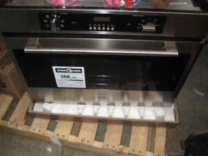 "NEW - FULGOR 30""  Wall Oven"