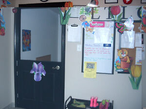 Little Tykes Learning Center          SPACES AVAILABLE