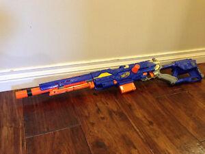Nerf Long Strike CS-6 Blaster