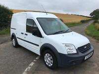 2012 Ford Transit Connect 1.8TDCi ( 90PS )