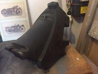 Aprilia MX 125 Fuel Tank *GENUINE*