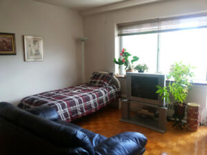 Amazing fully furnished room  Downtown Montreal Concordia McGill