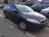 Ford Mondeo 1.6 125 2007.5MY Edge