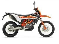 KTM 690 ENDURO OFFROAD TRAIL BIKE NOW ITH £1500 SAVING ON MRRP @ £8299