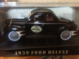 1939 Ford Deluxe Diecast 1/18
