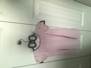 Selection of Girls Dresses