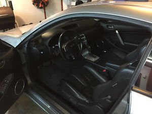 2006 Infiniti G35 Sport Coupe (Open to Offers) Strathcona County Edmonton Area image 3
