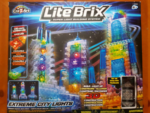 LITE BRIX by Cra-z-art