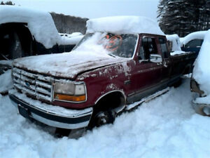 1992 Ford F150 (K0403) Parts Available
