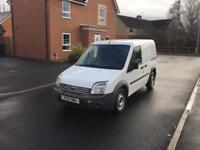 Ford Transit Connect 1.8TDCi ( 90PS ) T200 SWB 6 month's M.O.T