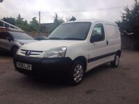 2006 Peugeot Partner Van - Very Clean - Ready To Drive Away - May P/X ?