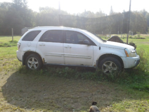2004 equinox for sale