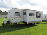 2008 Sunset Creek 26BH...$85.00 Bi-weekly