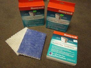 Honeywell Humidifier Wick Replacement Filters HAC-700C - 2-Packs