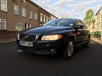 Volvo S80 2.4D Diesel 2007 automatic