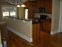 Immaculate 2 Bedroom, 1 Office, 3 ½ Bathrooms, Next to Great Ame