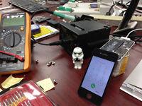 Reparation iphone ipad macbook imac Ouest de L´Ile FAST SERVICE