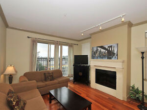 Warm and Inviting Condo Near UVIC