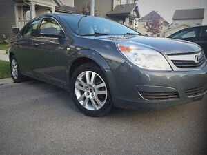 LOADED 2009 SATURN AURA HYBRID, BLUETOOTH, NO ISSUES, 150KMS