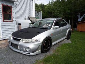 1999 Mitsubishi Evo for sale