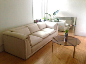 Mid Century / Vintage Perfect Condition High End Sofa