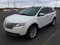 2013 Lincoln MKX Cuir SUV