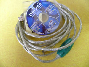 USB2 PC Linq Transfer Cable