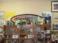 FATHERS DAY SPECIALS @ GYPSY WIND COLLECTIBLES BEER STEINS MUGS