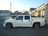 2004 Chevrolet Colorado special edition