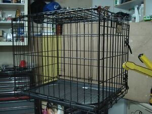 Cage a Chien  18 x 24 x 20
