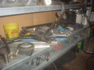 SLED PARTS FOR SALE