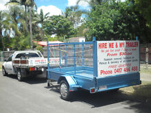 HIRE ME & MY TRAILER. FROM $30.00 Call 0 Beenleigh Logan Area Preview