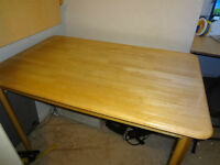 Table(real wood)