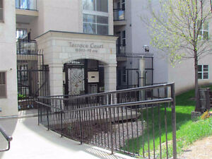 2 Bed, 2 Bath w/ in-suite laundry downtown.