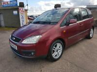 Ford Focus C-MAX 1.6 TDCi - FULL SERVICE HISTORY
