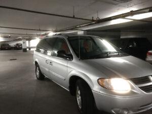 Dodge Caravan 4 sale
