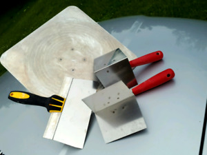 Drywall Tools Excellent Cond