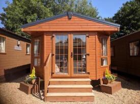2021 Sunrise Lodge Deluxe 'Super' 40x13 | 2BD | Full Winter Pack | Granny Annexe