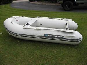 Walker Bay Inflatable Boat
